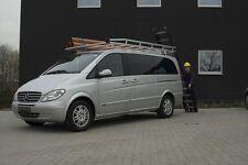 Dachgepäckträger - Dachträgerkorb Mercedes Vito Kompakt ab Bj. 04 (auch ab 2010)