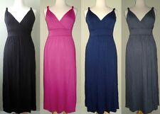 NEW Grecian Style Plus Size Full Length Long Maxi Dress- L/XL/1X-2X-3X