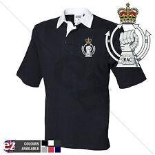 RAC - Army - Rugby Shirt Short Sleeve
