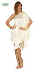 GUIRCA Costume vestito dea Olimpo greca carnevale donna mod. 8452_