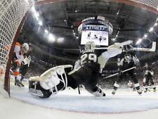 Marc Andre Fleury Pittsburgh Penguins Sport Huge Giant Print POSTER Affiche