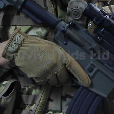 Mechanix Gants fastfit gen2 Black KSK Tactical Airsoft Armée Militaire Armée