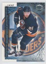 1999-00 Pacific Dynagon Ice Blue #123 Mariusz Czerkawski New York Islanders Card