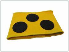 Blindenarmbinde, elastisch, Umfang 28cm / 32 cm /38 cm