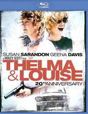 -NEW- Thelma & Louise (Blu Ray, 2011, 20th Anniversary)