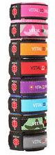 Kids! Adjustable Medical Alert ID Bracelets ~ 8 Colors!