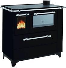 Cucina a legna ad aria stufa a legna ad aria Betty 4.5 Royal Cm.60x90x85
