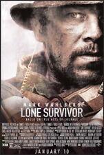 62200 Lone Survivor Wall Print Poster CA