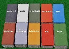 Betonfarben (1 L) Acrylsilikon für Beton, Putz, Gips /auch für Nassbereich