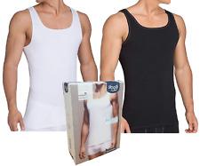 Sloggi Men Basic Soft T-shirt Débardeur-SH03-SLOGGI sous-vêtements Débardeur Pour Hommes