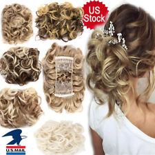 Headband Women's Short Hair Extensions for