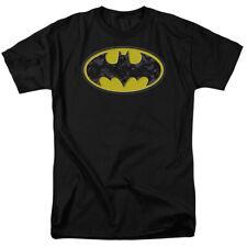 Batman Bats In Logo T-shirts for Men Women or Kids