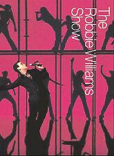 The Robbie Williams Show DVD, ,