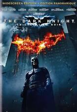 The Dark Knight (DVD, 2008)