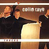 Tracks Collin Raye MUSIC CD
