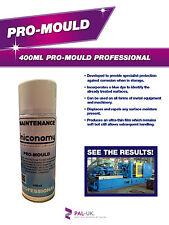 Molde Protector color azul ANTICORROSIVO Inhibidor 400ml Aerosol MANTENIMIENTO