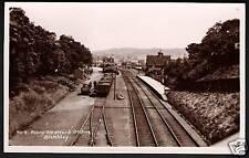 Fenny Stratford nr Bletchley. Station # 4.