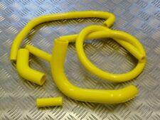 Austin mini seven 850/1000 liquide de refroidissement kit de tuyaux en silicone couleur & clip kit choix