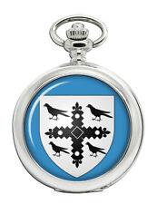 Flintshire (Wales) Pocket Watch