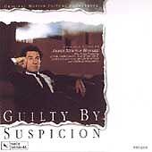 Guilty By Suspicion James Newton Howard Cassette Soundtrack Verese Sarabande NEW