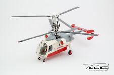 Rumpf-Bausatz Ka-26 Hoodlum 1:24 für Koax Esky Big Lama u.a.