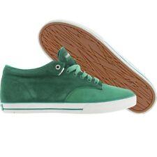 $83 The Hundreds Premium skate fashion shoes Johnson Mid green