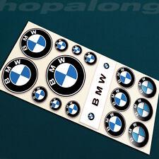 Scalextric/Slot Car Trackside/escénica calcomanías decorativas x16 ps303.