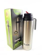 Yerba Mate 1L Vacuum thermos Ferba brand