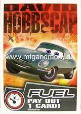 Cars 2 TCG-David Hobbscap-Fuel