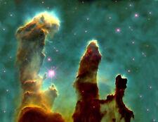 Fototapete Selbstklebend - Säulen der Schöpfung Weltraum - Made in Germany -