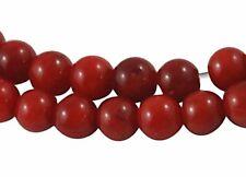 1 Strang piedras preciosas joyas de perlas perlas Gemstone piedra natural perlas coral