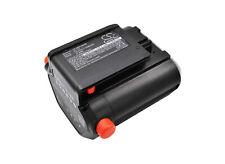 1500mAh Battery for Gardena Accu Hedge Trimmer EasyCut Li-18/50