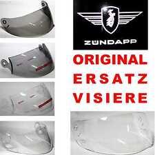 ZÜNDAPP Ersatz Visier | Integral-Helm Klapp-Helm Jet-Helm | real cool visor