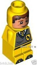 LEGO HARRY POTTER, HUFFLEPUFF PLAYER MICRO FIGURE - SUPER FAST - BESTPRICE - NEW