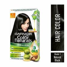 70ML + 60GM PACK OF GARNIER COLOR NATURALS CRÈME HAIR COLOR NO AMMONIA FORMULA
