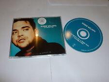 ROBBIE WILLIAMS - Old Before I Die - 1997 UK 3-track CD single