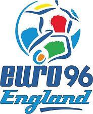 England EURO 96 Retrò Felpa con Cappuccio da Uomo Donna Taglie Bambini Calcio's Coming Home Top