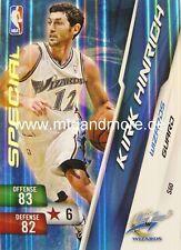 PANINI NBA ADRENALYN XL 2011-Kirk Hinrich-SPECIAL