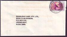 "NORTHERN TERRITORY POSTMARK ""BORROLOOLA"" CDS ON COVER DATED 17/5/1984 (PS3091)"