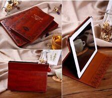 Mosiso Magnetic PU Leather Smart Case Cover for ipad Air 2 iPad mini 3 2 iPhone