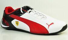 PUMA Roma SL NBK Jr PS//GS  Kid/'s Running//Casual Sneakers Red//Black 356349 11 L