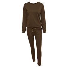 Womens Hoodies Sweatshirt Ladies Sweater Casual Hooded Coat Pullover Tops Suits