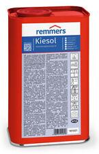Remmers Kiesol - Verkieselungskonzentrat 1K