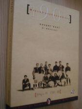 VOLUME BOOK BOLOGNA FC 1909 NOVANT'ANNI DI EMOZIONI