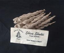 Shiva Shakti Handmade Rope Incense