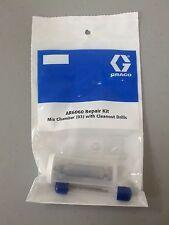 Graco Fusion AP Round Pattern Mix Chamber Kit Part# AR6060