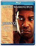 John Q (Blu-ray Disc, 2009)