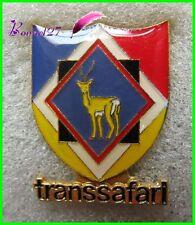 """Pin's TRANSSAFARI Animal """" L' ANTILOPE """" Antelope Afrique Safari Savane"""