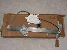 Nissan Micra K12 Front LH Electric Window Regulator Part Number 80701-BC400