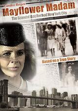 Mayflower Madam (DVD, 2007) NEW